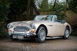 Austin Healey 3000 : top 7 austin healey 3000 facts classics world ~ Medecine-chirurgie-esthetiques.com Avis de Voitures