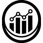 Optimization Icon Rights Civil Development Growth Graph
