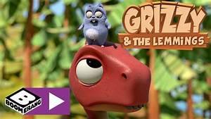 Lemminge Grizzly Ialoveni Info
