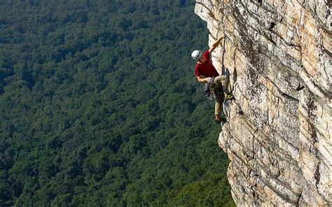 The Gunks Climbers Coalition Advocating Responsible Rock