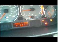 Tire Pressure Monitor Reset BMW 3 Series E46 and E46 M3