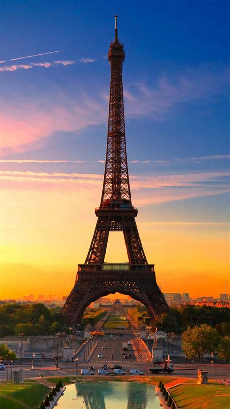 Eiffel Tower Wallpaper 4K Background | HD Wallpaper Background
