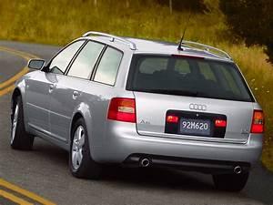 Audi A6 2001 : audi a6 avant specs photos 2001 2002 2003 2004 autoevolution ~ Farleysfitness.com Idées de Décoration