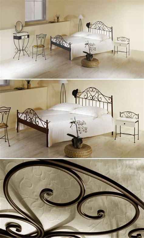 babyzimmer günstig komplett metallbett dekorieren