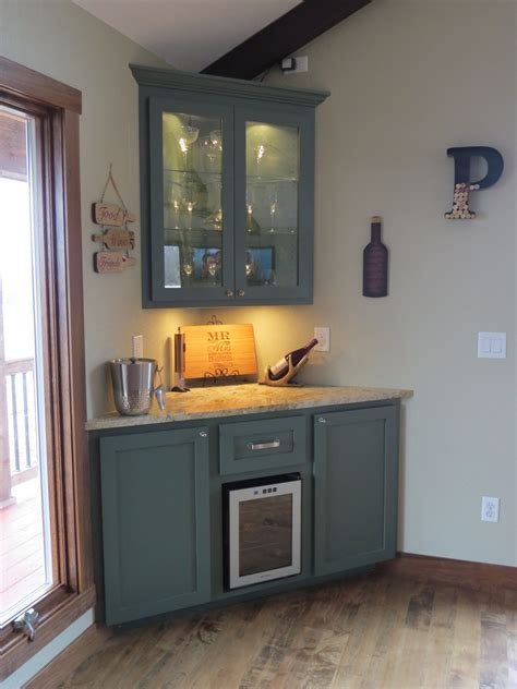kitchen cabinet bar kitchen cabinets peterson custom cabinets 2359