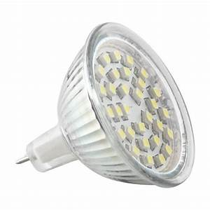 Led Spot 12v : ampoule spot 30 leds 12v deco lumineuse ~ Watch28wear.com Haus und Dekorationen