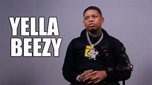 Exclusive  Yella Beezy Details His Car Getting Shot 23