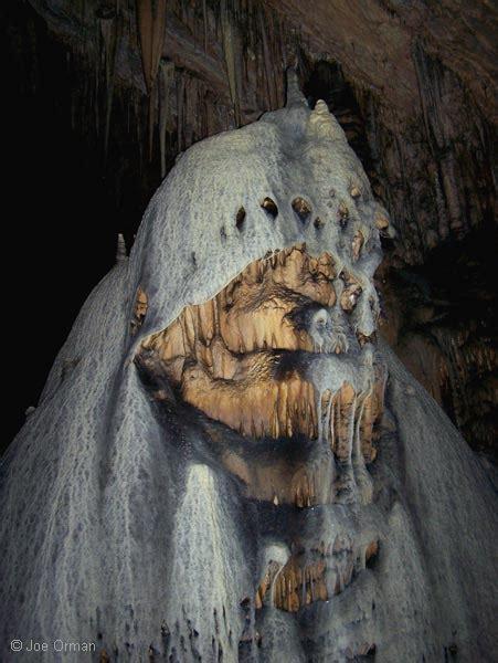 joe ormans photo pages carlsbad caverns national park