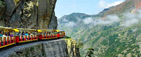 chambre d hotes montagne touristique tourisme ferroviaire
