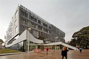 Faculty Of Architecture  Building And Planning  Designed