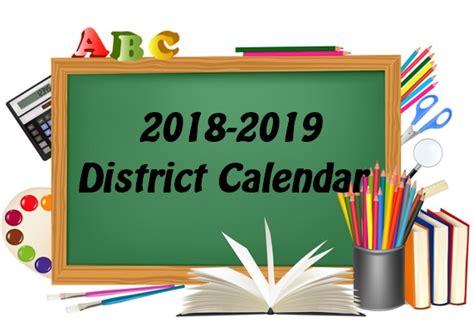 douglas high school district calendar board approved