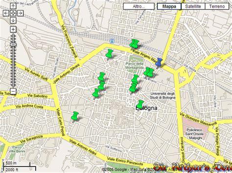 Google Maps And The Temporary Job Agencies