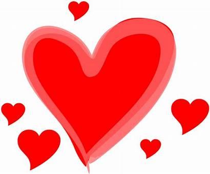 Hearts Svg Drawn Heart Romantic God Relationship