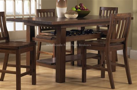 square counter height dining table fiin info