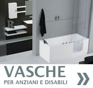 Vasche Da Bagno Per Disabili Costi by Ristrutturazione Bagno Vicenza Sostituzione Vasca Con
