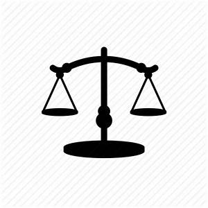 Balance, justice, law, scale, scales, weight icon | Icon ...