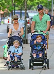 In May 2012, Will Arnett and Amy Poehler took their two ...