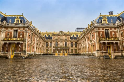 chambre de la reine versailles 10 facts about palace of versailles