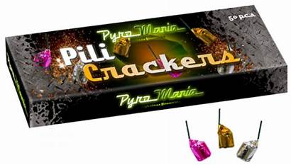 Pili Crackers