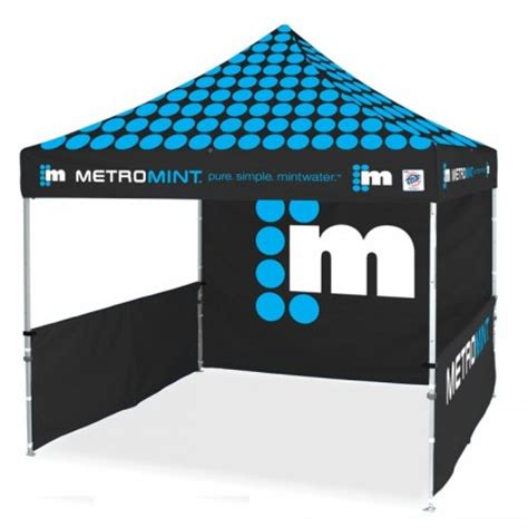 custom pop  outdoor event canopy tent