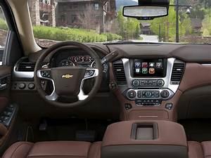 New 2017 Chevrolet Suburban - Price, Photos, Reviews ...
