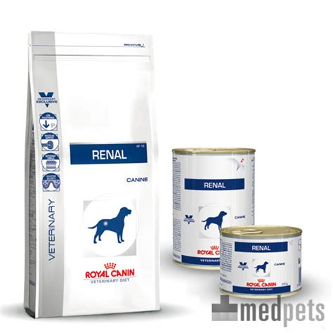 royal canin vet diet renal frischebeutel     chicken