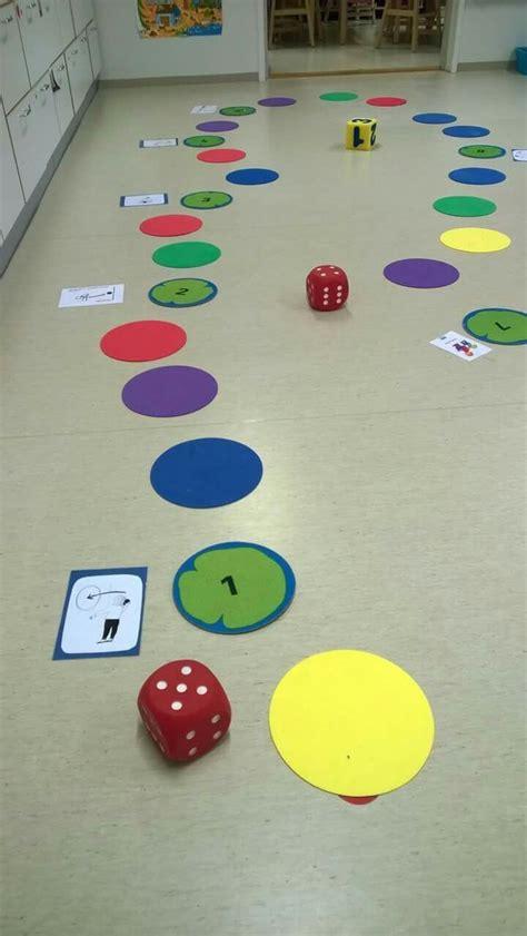 2016 best ils gross motor images on learning 574 | c9408aed2fe4e41bf5f663602a6b3c65 preschool ideas math board games preschool