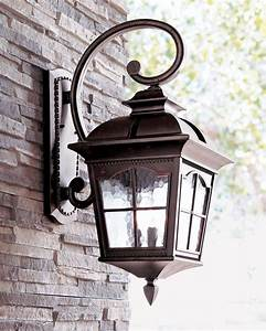 Traditional, Outdoor, Lights