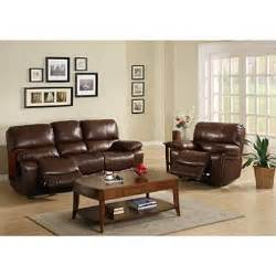carlson leather sofa recliner set sam s club