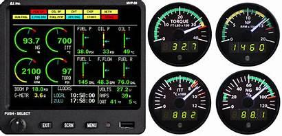 Engine Turboprop Instruments Most Electronics International Uptime
