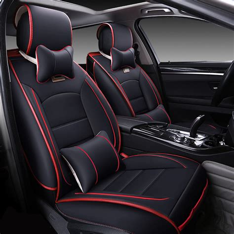 Honda Upholstery - special leather car seat covers for honda accord fit city