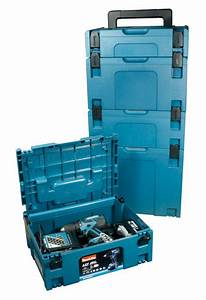 Makita boxing clever with MacPac - News