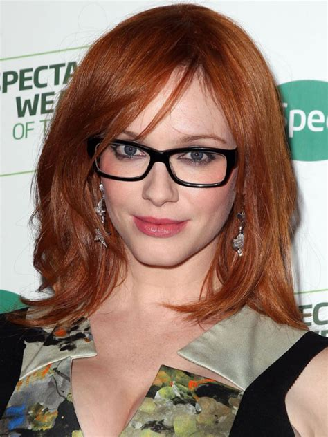 Hairstyles For 40 With Glasses by Hendricks Glasses Hairstyle Fashion