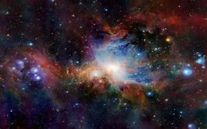 Widescreen Space Wallpapers Nebula - Pics about space