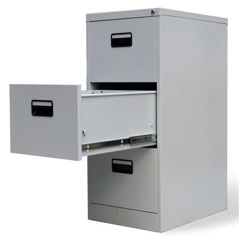 file hangers for filing cabinet vidaxl co uk metal hanging file cabinet 3 drawers grey
