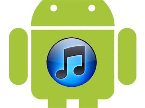 android itunes comment transf 233 rer votre biblioth 232 que itunes sur android