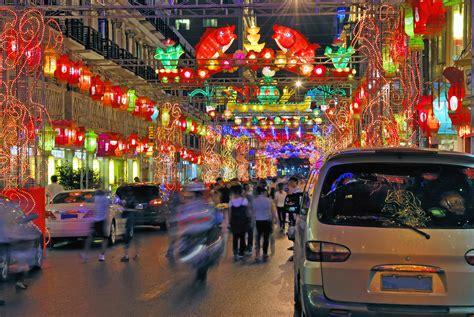 China's Imports and Exports