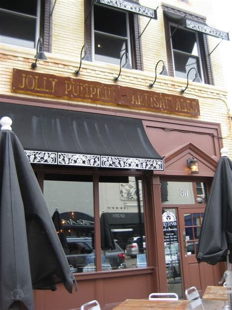 Jolly Pumpkin Restaurant Brewery by Arbor Brewing Grizzly Peak Amp Jolly Pumpkin Ann Arbor