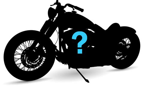 A Beginner's Guide To The Types Of Motorcycles