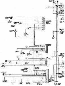 El Camino Diagram