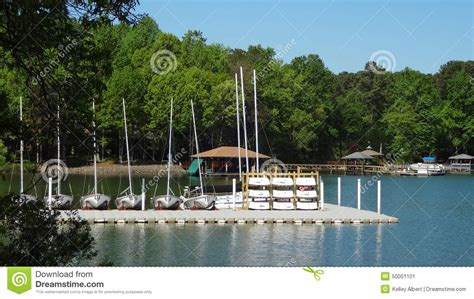 Lake Norman Boating by Boating Pier At Lake Norman In Huntersville