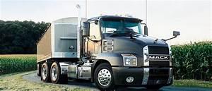 2010 Gu 713 Mack Truck Fuse Panel Diagram  Layout  Auto Fuse Box Diagram