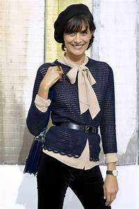 Ines De La Fressange : in s de la fressange to launch collaboration with uniqlo ~ A.2002-acura-tl-radio.info Haus und Dekorationen