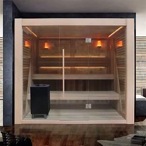 Sauna Nach Maß : sauna nach ma von eago blog eago deutschland ~ Whattoseeinmadrid.com Haus und Dekorationen
