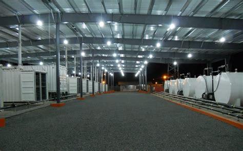 mw power plant liberia louis berger