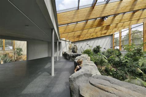 Vogelhaus Im Zoo Berlin by Sfb Saradshow Fischedick Berlin Bauingenieure Gmbh