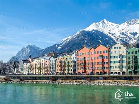 Casa Insbruck by Alquiler Tirol En Un Bungalow Para Sus Vacaciones Con Iha