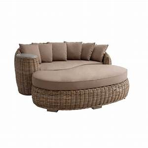 canape demi rond achat vente canape sofa divan With canapé convertible rond