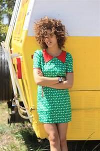 Ruby Apple Collar Fashion Blog - Global Streetsnap ...