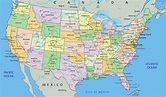 What is the Biggest State in the United States ...